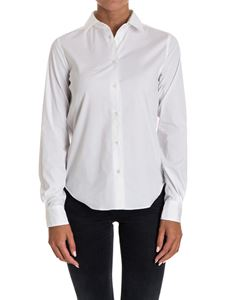 Aspesi - Stretch cotton shirt