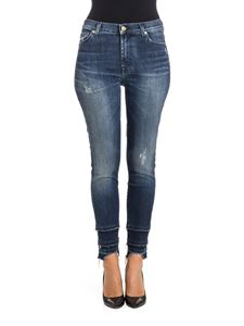 7 for all mankind - Cotton jeans