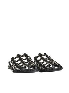 Alexander Wang - Amelia sandals
