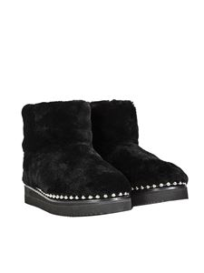 Alexander Wang - Pull-on ankle boots