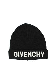 Givenchy - Wool beanie