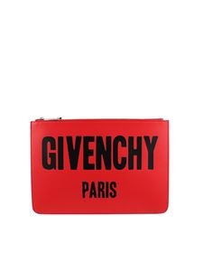 Givenchy - Iconic clutch bag