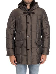 Moorer - Caraccio Down jacket