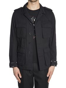 Valentino - Cotton jacket