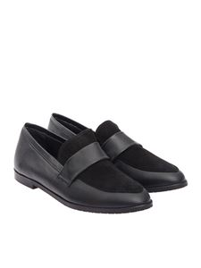 VIRREINA 1958 - Leather loafers