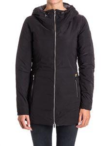 CIESSE PIUMINI - Reversible down jacket