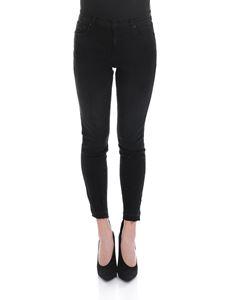 J Brand -  Capri Jeans