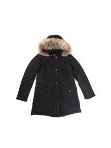 Woolrich - Parka Df down jacket