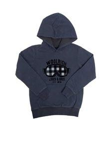 Woolrich - Graphic Hoodie