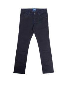 Fay Jr - 5 pockets jeans