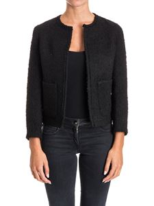 T-jacket by Tonello - Wool and cotton jacket
