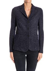T-jacket by Tonello - Wool jacket