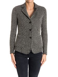 T-jacket by Tonello - Wool blend jacket