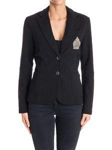 Eleventy - Cotton jacket