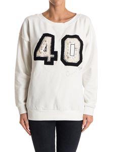 Blumarine - Cotton Sweatshirt