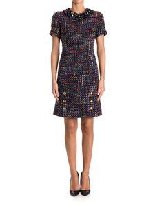 Blumarine - Wool blend dress