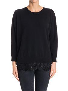 Blumarine - Cashmere wool sweater