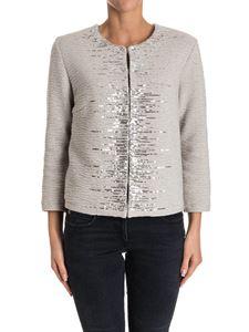 Blumarine - Knitted jacket