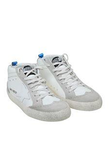 Golden Goose - Mid Star sneakers