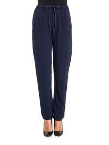 MAJESTIC FILATURES - Viscose trousers