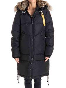 PARAJUMPERS - Long Bear down jacket