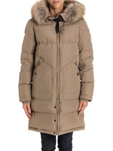 PARAJUMPERS - Light Long Bear down jacket