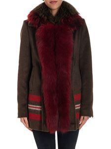 Violanti - Wool coat