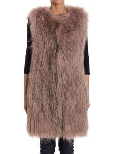 Violanti - Fur coat