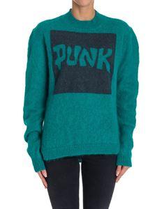 Vivienne Westwood  - Irish Sweater (Andreas Kronthaler Unisex for Vivienne Westwood)