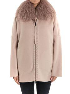 Moncler - Buxus coat