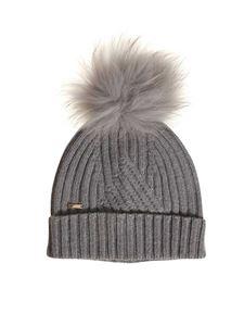 Woolrich - Wool blend beanie
