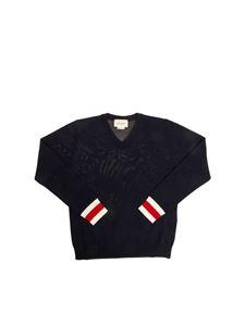 Gucci - Wool sweater