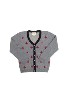 Gucci - Wool cardigan