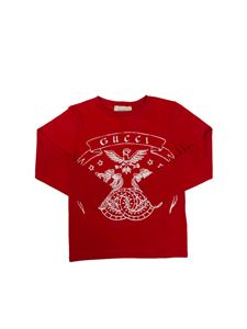 Gucci - Cotton t-shirt