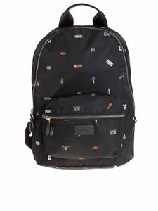 Paul Smith - Fabric backpack