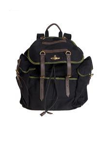 Vivienne Westwood ANGLOMANIA - Army Rucksack Backpack backpack