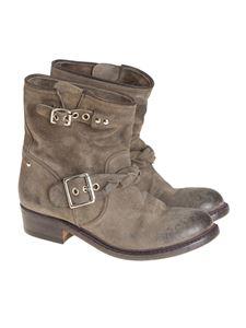 Golden Goose - Karen Ankle Boots