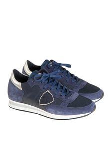 Philippe Model - Tropez Low Sneakers