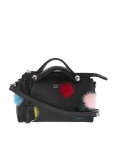 Fendi - Leather bag