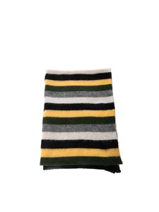 Jucca - Wool scarf