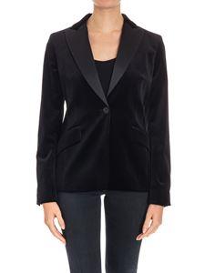 Parosh - Cotton jacket