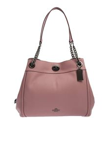 Coach - Leather bag