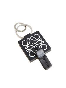 LOEWE - Rubber keychain