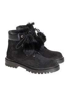 Jimmy Choo - Elba ankle boots