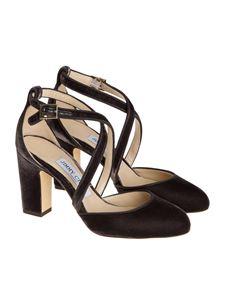 Jimmy Choo - Cleo sandals