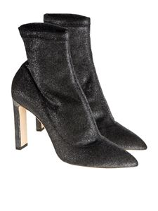 Jimmy Choo - Louella ankle boots