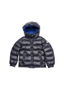 Moncler Jr - New Zin down jacket