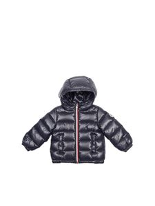 Moncler Jr - New Aubert down jacket