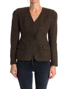 ISABEL MARANT ÉTOILE  - Wool jacket