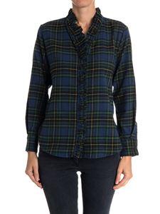 ISABEL MARANT ÉTOILE  - Awendy shirt